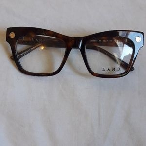 L.A.M.B. Accessories - L.A.M.B. eyeglasses women